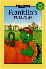 Franklin's Pumpkin | Bourgeois, Paulette ; Jennings, Sharon |
