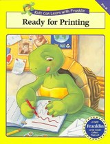 Ready To Printing | Kids Can Press Inc |