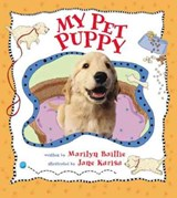 My Pet Puppy | Marilyn Baillie |