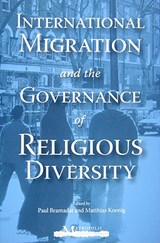 International Migration and the Governance of Religious Diversity | auteur onbekend |