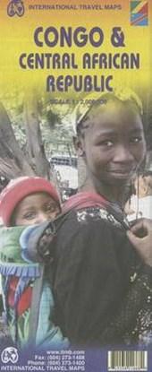 Congo & Central African Republic 1 :