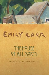 The House of All Sorts | Emily Carr |