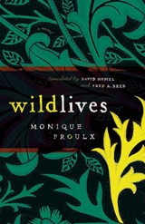 Wildlives | Monique Proulx |