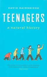 Teenagers | David Bainbridge |