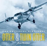 Otter & Twin Otter | Sean Rossiter |