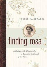 Finding Rosa | Caterina Edwards |