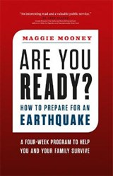 Are You Ready? | Maggie Mooney |