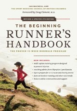 The Beginning Runner's Handbook | Ian Macneill |