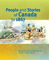 People and Stories of Canada to