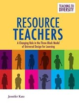 Resource Teachers | Jennifer Katz |