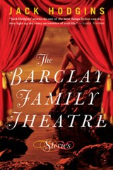 Barclay Family Theatre | Jack Hodgins |