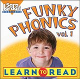Funky Phonics | Ed Butts |