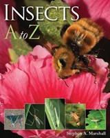 Insects A to Z | Stephen Marshall |