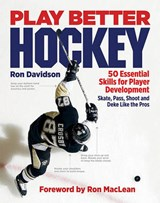Play Better Hockey | Ron Davidson |