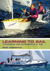 Learning to Sail | Basil Mosenthal |