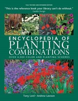 Encyclopedia of Planting Combinations | Tony Lord |