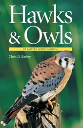 Hawks & Owls of Eastern North America
