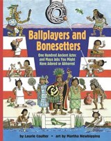 Ballplayers and Bone Setters | Laurie Coulter |
