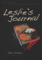 Leslie's Journal | Allan Stratton |