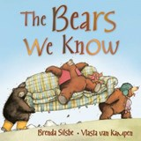 The Bears We Know | Brenda Silsbe |