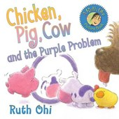 Chicken, Pig, Cow and the Purple Problem