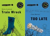 Train Wreck and Too Late | Malin Lindroth |