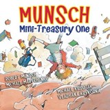 Munsch Mini-Treasury One | Robert Munsch |