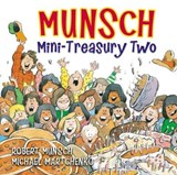 Munsch Mini-Treasury Two | Robert Munsch |