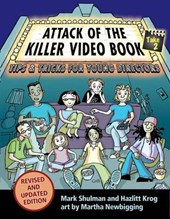 Attack of the Killer Video Book Take