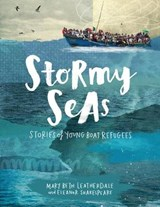 Stormy Seas | Mary Beth Leatherdale |