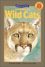 Looking at Wild Cats | Deborah Hodge |