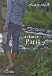 Last Chance for Paris