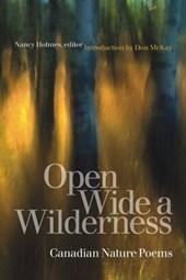 Open Wide a Wilderness