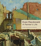 Evan MacDonald | Flora MacDonald Spencer |