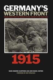Germany's Western Front |  |