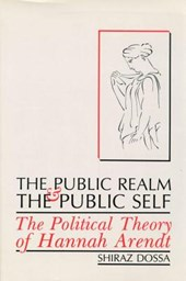 Public Realm and the Public Self