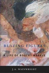 Blazing Figures | J.A. Wainwright |