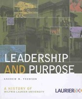 Leadership and Purpose | Andrew M. Thomson |