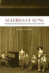 Soldiers of Song | Jason Wilson |