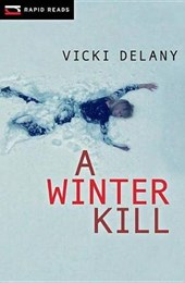 A Winter Kill | Vicki Delany |