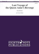 The Last Voyage of the Queen Anne's Revenge, Grade 1.5 | auteur onbekend |