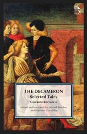 The Decameron | Giovanni Boccaccio |