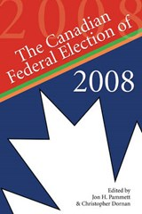 The Canadian Federal Election of | Pammett, Jon H., Professor |