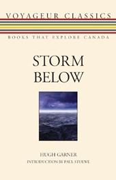 Storm Below