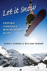 Let It Snow | Darryl Humber |