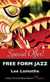 Free Form Jazz