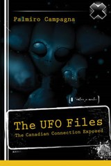 The UFO Files | Palmiro Campagna |