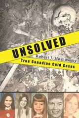 Unsolved | Robert J. Hoshowsky |