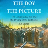 The Boy in the Picture | Ray Argyle |