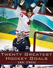 Twenty Greatest Hockey Goals